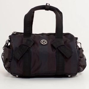 Lululemon DTB Small Duffle